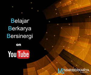 Mariberkarya on Youtube