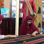 Lampung Fair 2018 Kerajinan Tangan Rumahan