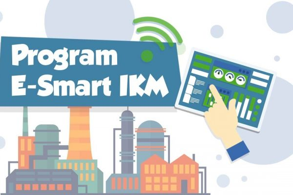 The e-Smart IKM Program is now in 22 provinces