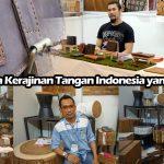 Pengusaha Kerajinan Tangan Indonesia yang Sukses #2