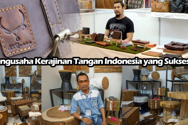 Successful Handicraft Entrepreneurs #2