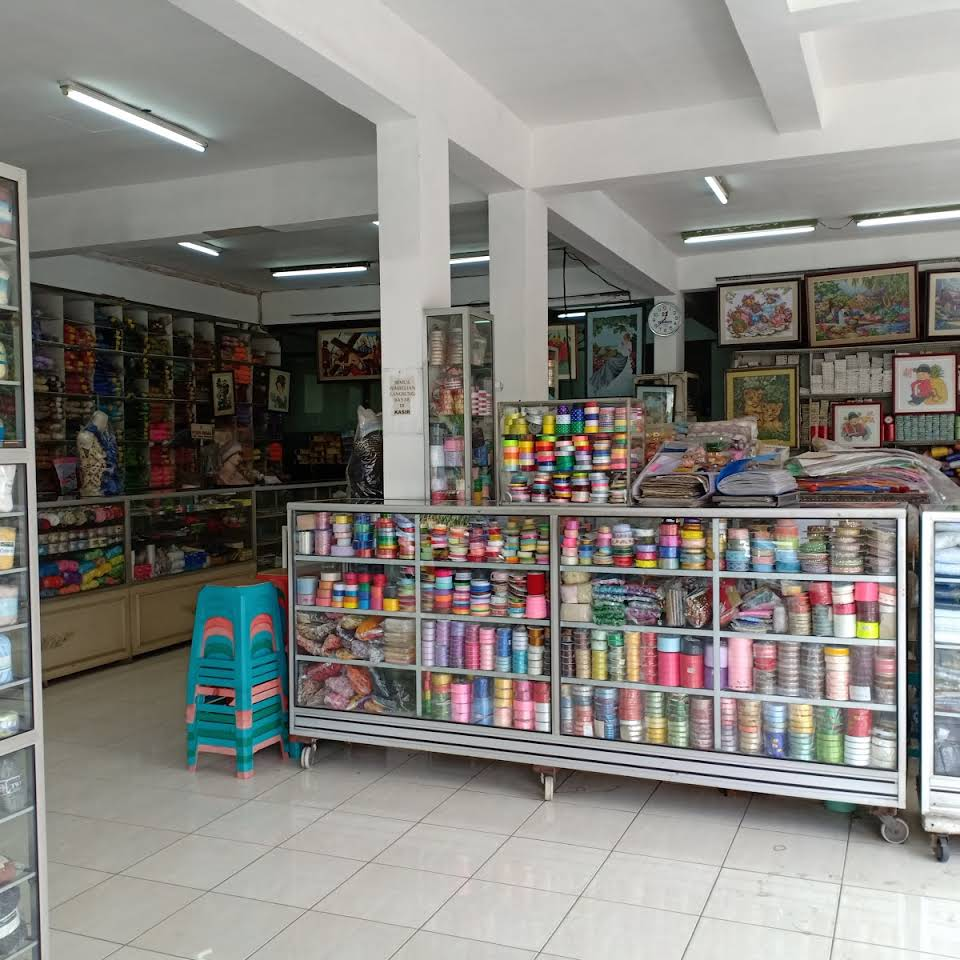 Address of yarn knitting shop in Surabaya and surrounding area-Toko KURNIA
