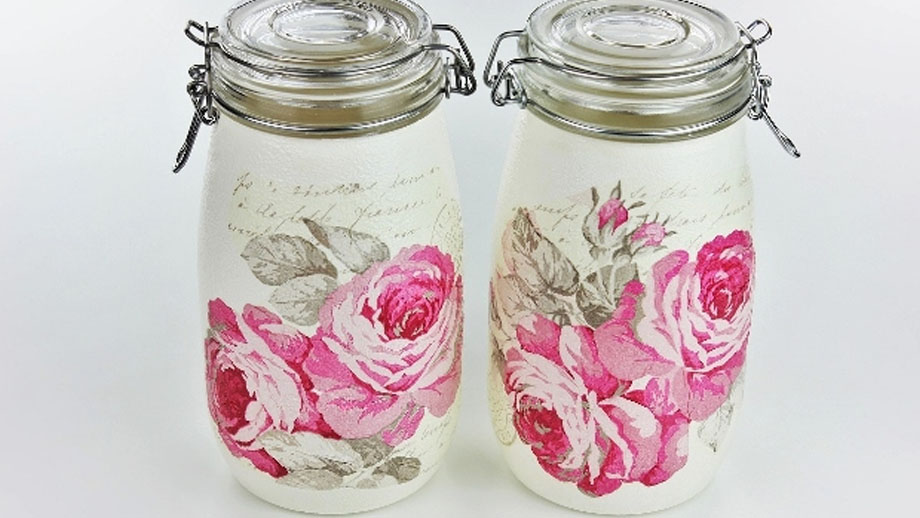 9 Business Crafts Ideas at home Aja-handicraft Decoupage